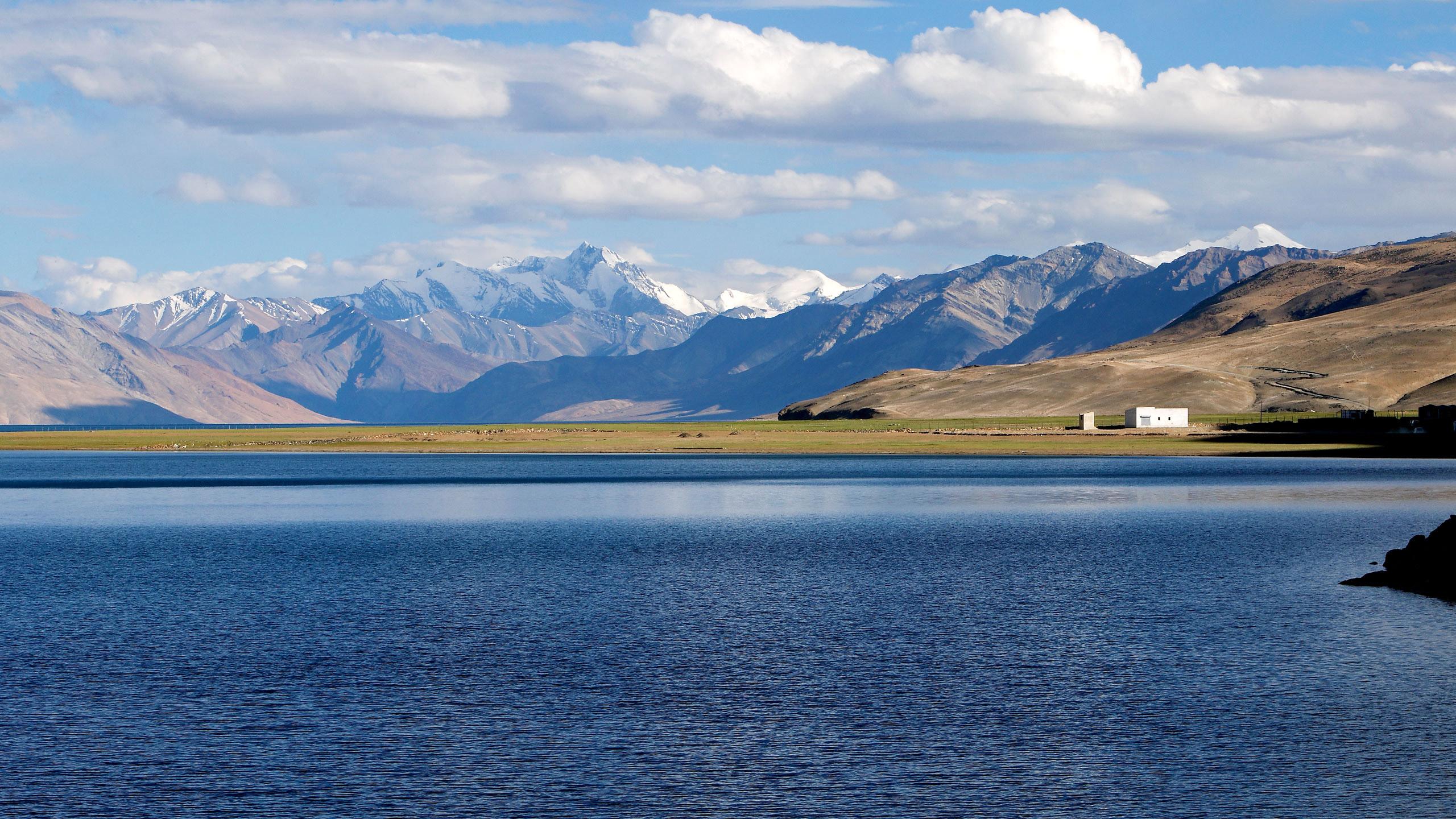 Ladakh Siachen